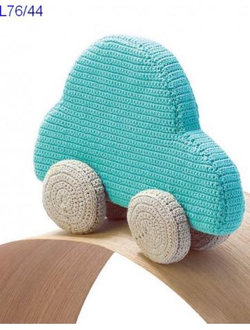 Modèle Jouet bébé Laine Katia coton Missouri