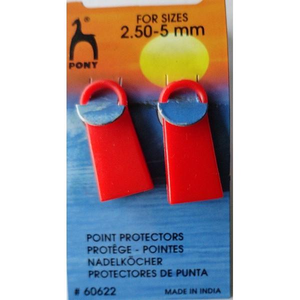 Protège Pointe 2-5 mm