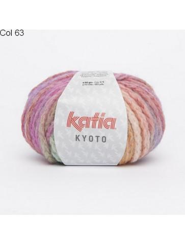 Laine Katia Kyoto