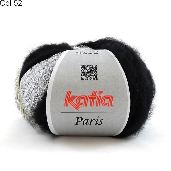 Laine Katia Paris