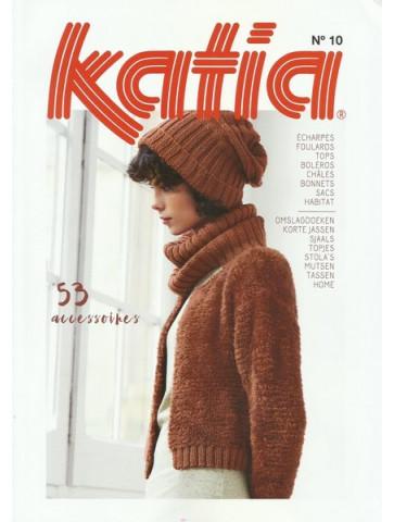 Catalogue Katia Accessoires n°10