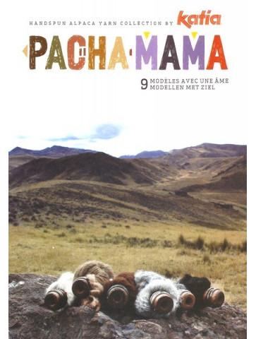 Catalogue Katia Pacha - Mama