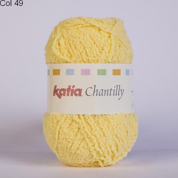 Laine Katia Chantilly