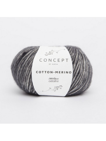 Laine Katia Cotton Merino