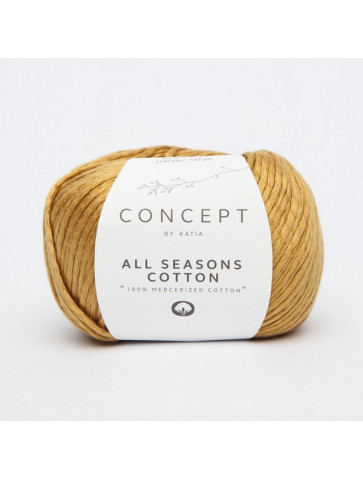 Laine Katia Concept Coton All Seasons Cotton