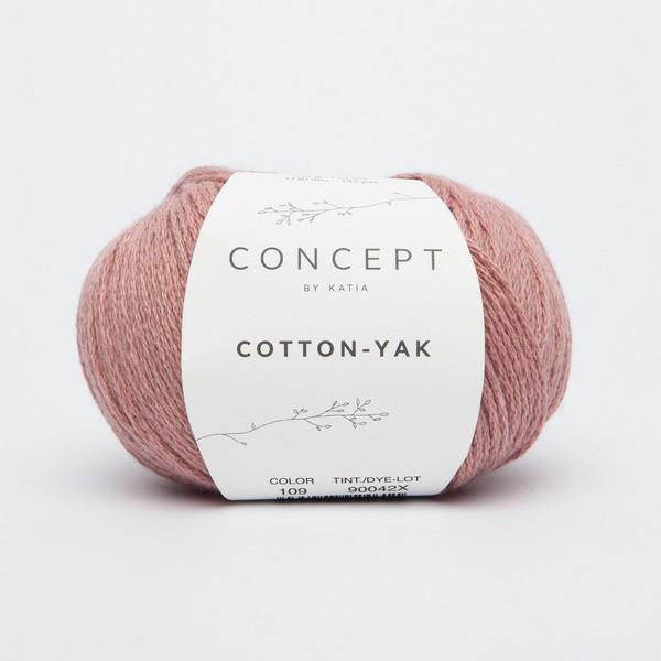 Laine Katia Concept Coton Cotton Yak