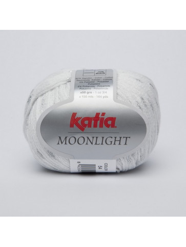 Laine Katia Coton Moonlight