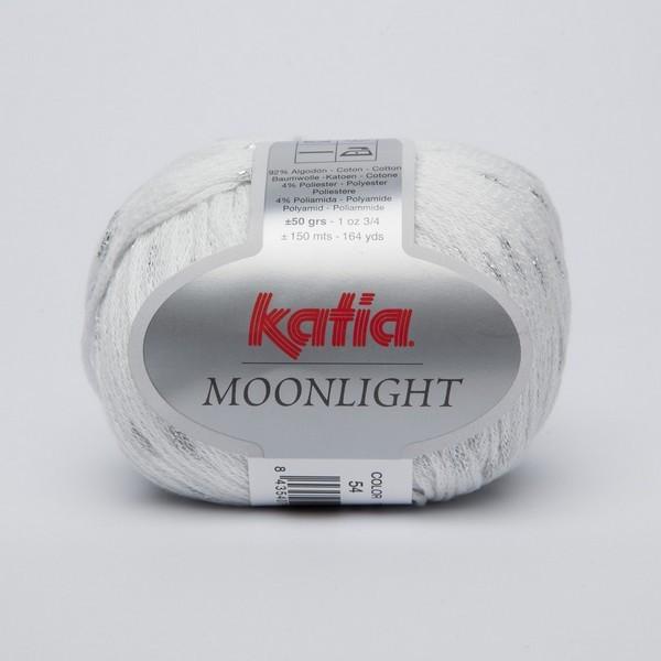 Laine Katia Coton Moonlight