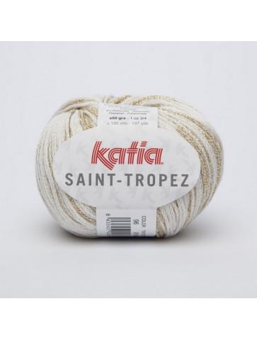 Laine Katia Coton Saint Tropez