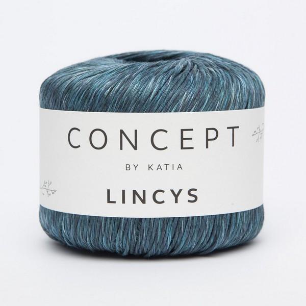 Laine Katia Concept Coton Lincys