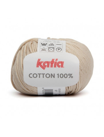 Laine Katia Cotton 100%