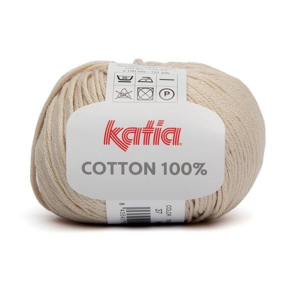 Laine Katia Cotton 100%