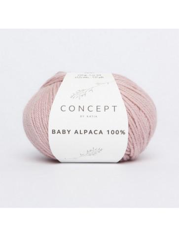 Laine Katia Concept Baby Alpaca 100%