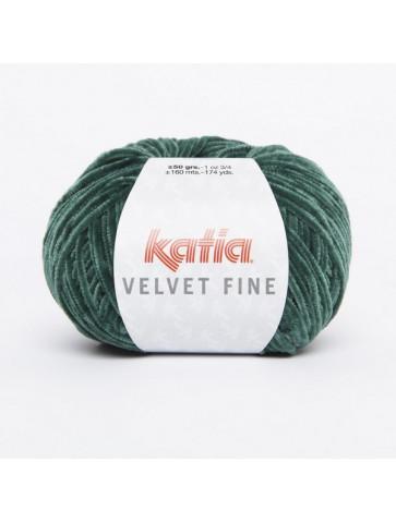 Laine Katia Velvet Fine