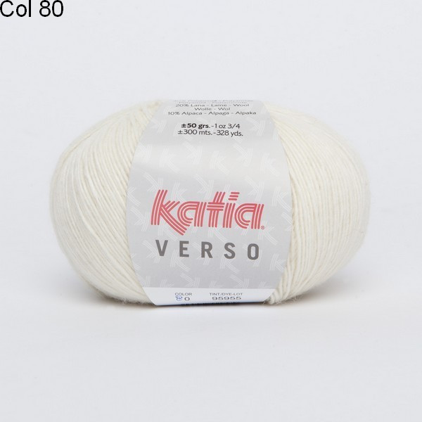Laine Katia Verso
