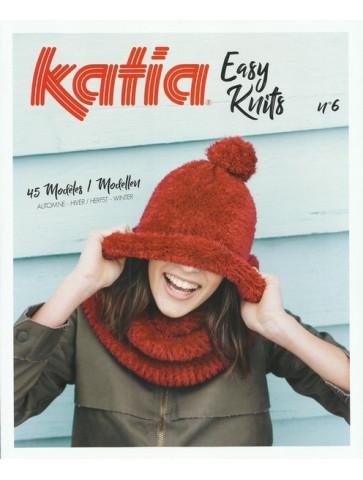 Catalogue Katia Débutantes n°6
