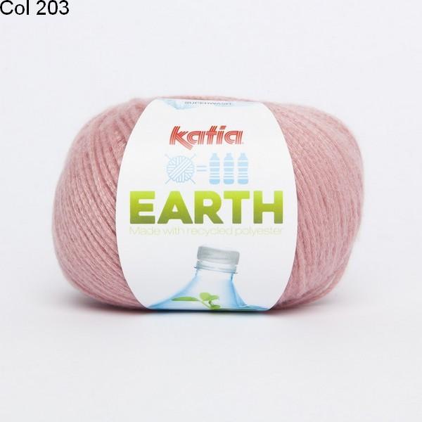 Laine Katia Earth