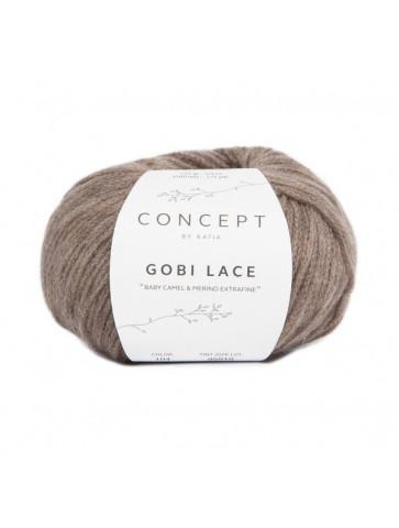 Laine Katia Concept Gobi Lace