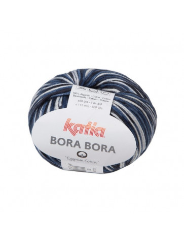 Laine Katia Coton Bora Bora