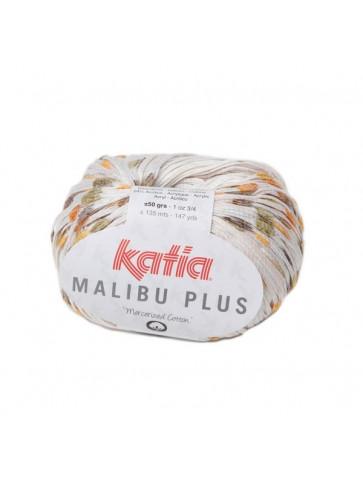 Laine Katia Coton Malibu plus