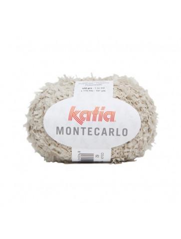 Laine Katia Coton Montecarlo