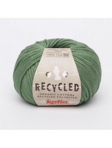 Laine Katia Coton Recycled
