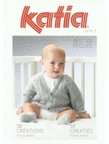 Catalogue Katia Peques n°R-7