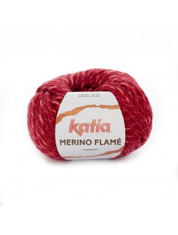 Laine Katia Merino Flame