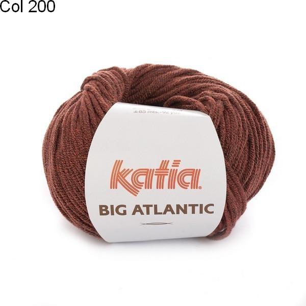 Laine Katia Big Atlantic