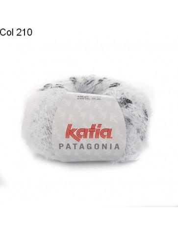 Laine Katia Patagonia
