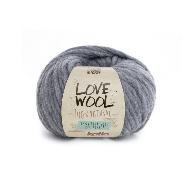 Laine Katia Love Wool