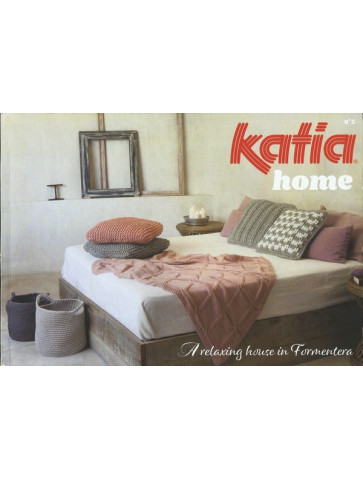 Catalogue Katia Home n°3