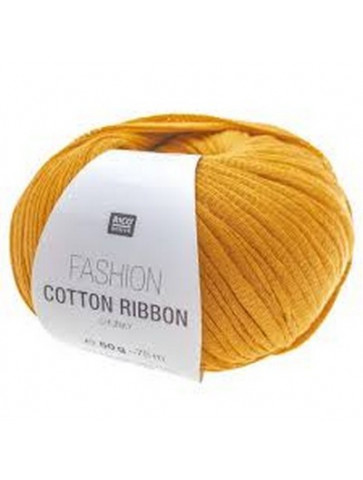 Laine Rico Design Coton Fashion Cotton Ribbon Chunky