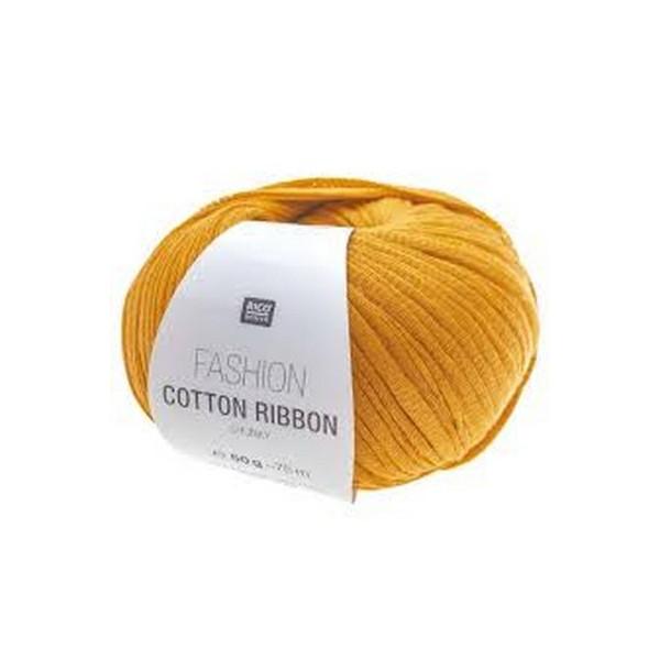 Laine Rico Design Coton Fashion Cotton Ribbon Chunky