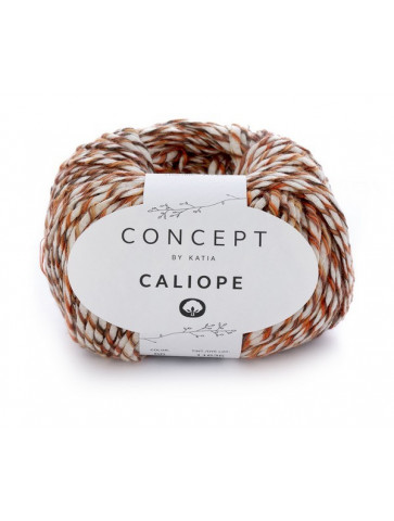 Laine Katia Concept Coton Caliope