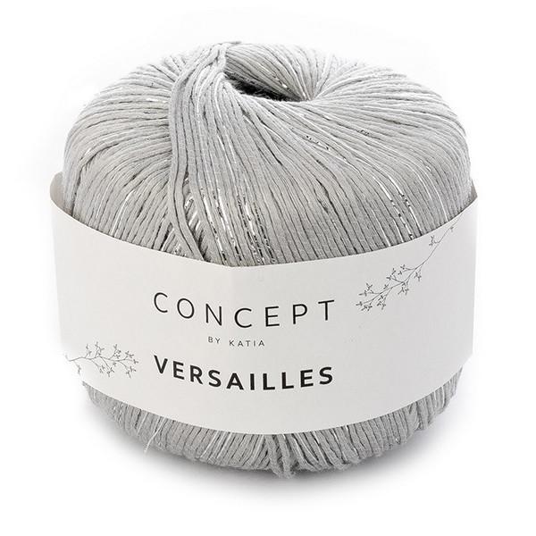 Laine Katia Concept Coton Versailles