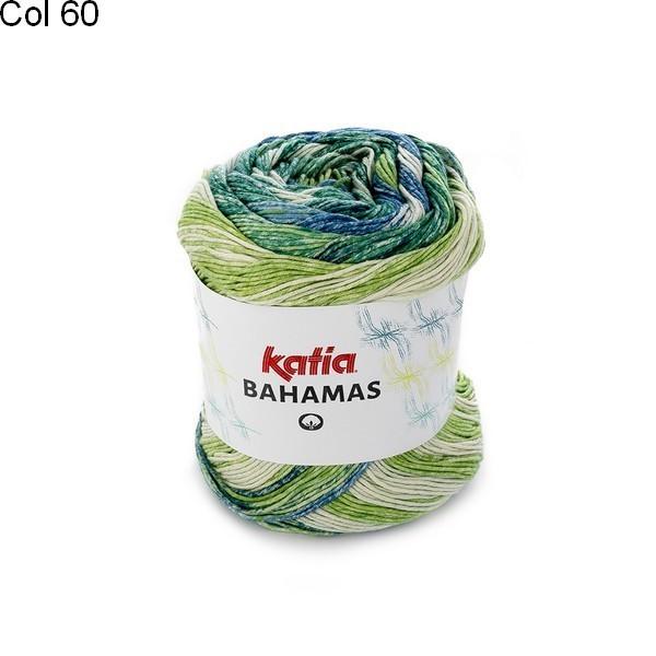 Laine Katia Coton Bahamas