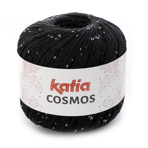 Laine Katia Coton Cosmos