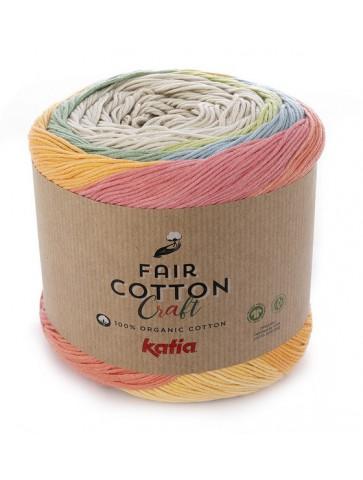 Laine Katia Coton Fair Cotton Craft
