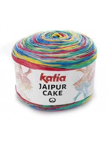 Laine Katia Coton Jaipur Cake