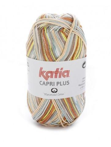 Laine Katia Coton Capri Plus