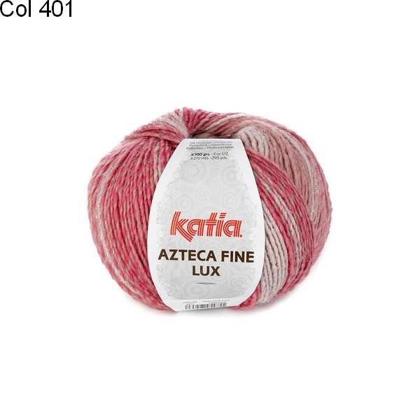Laine Katia Azteca Fine Lux