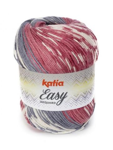 Laine Katia Easy Jacquard