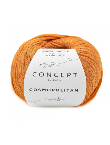 Laine Katia Concept Coton Cosmopolitan