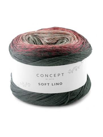 Laine Katia Concept Coton Soft Lino