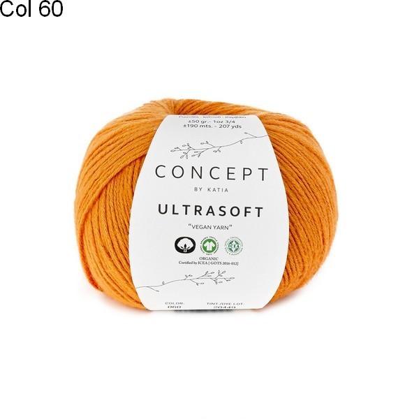 Laine Katia Concept Coton Ultrasoft