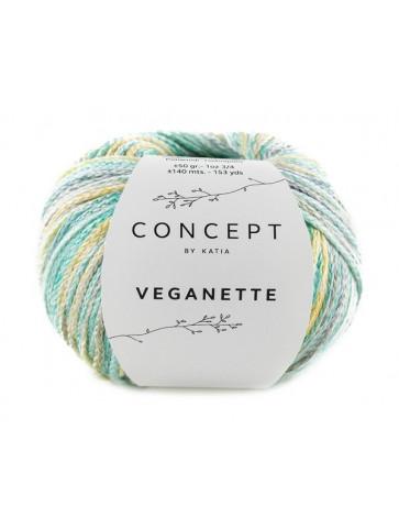 Laine Katia Concept Coton Veganette