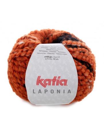 Laine Katia Laponia