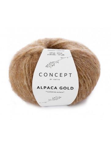 Laine Katia Concept Alpaca Gold
