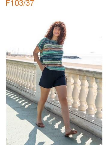 Modèle Pull Femme Laine...